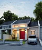 Rumah type Athena