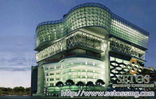 SETOS – Semarang Town Square