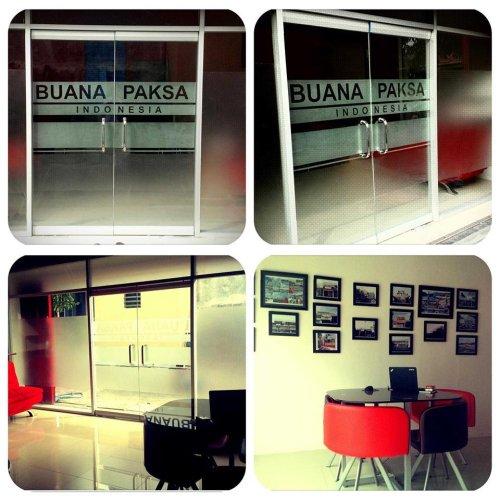 Buana Paksa Indonesia, Distributor Atap Galvalume
