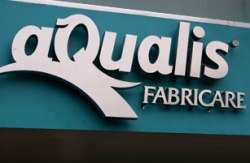 aQualis Fabricare Laundry & Wet Cleaning