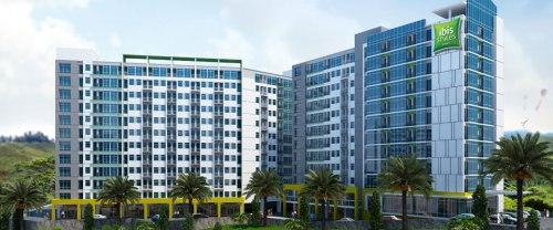 CandiLand Apartment & Hotel