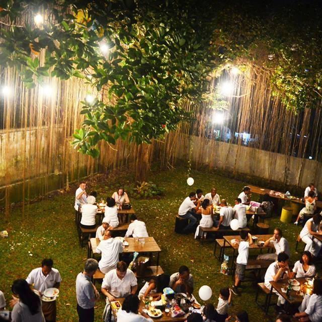 Sakapatat Beer Garden Amp Resto