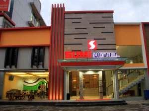 Sumi Hotel Semarang, Budget Hotel Dekat Simpang Lima