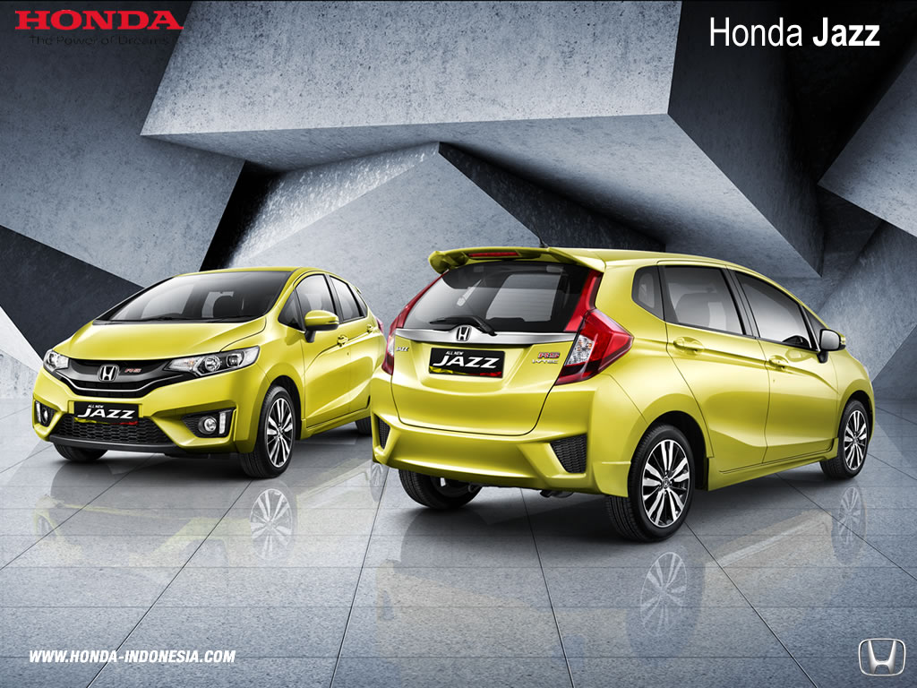 honda all new jazz - photo #18