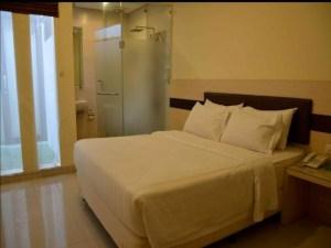 Gambar Kamar Hotel Sumi