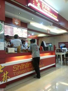 Shihlin Taiwan Street Snack