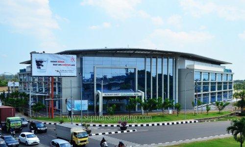 Rumah Sakit Columbia Asia Semarang Indonesia