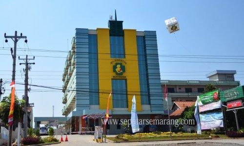 Rumah Sakit RS Hermina Banyumanik