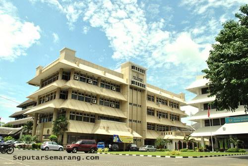 KPP Pratama Semarang Timur