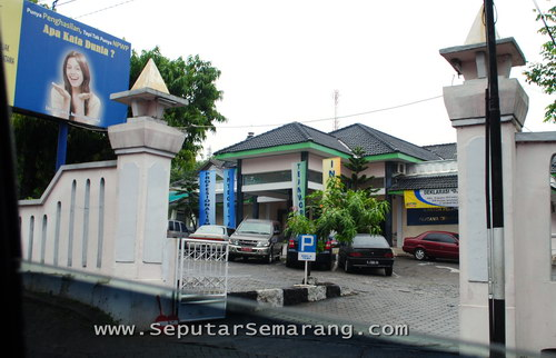 KPP Pratama Semarang Candisari