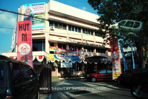 KPP Pratama Semarang Selatan