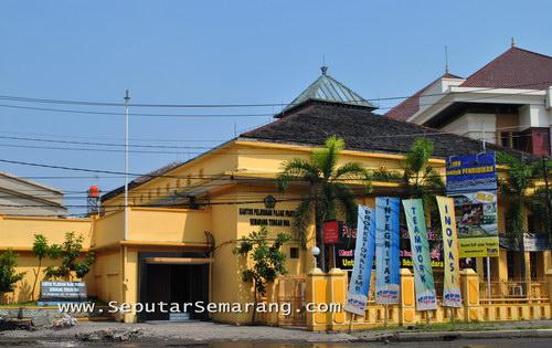 KPP Pratama Semarang Tengah Dua